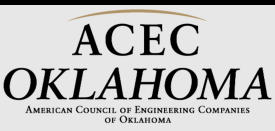 Tax Point Advisors will be the program speaker at the ACEC Oklahoma general membership meeting and 2018 Engineering Excellence Awards dinner on January 24th, 2019.