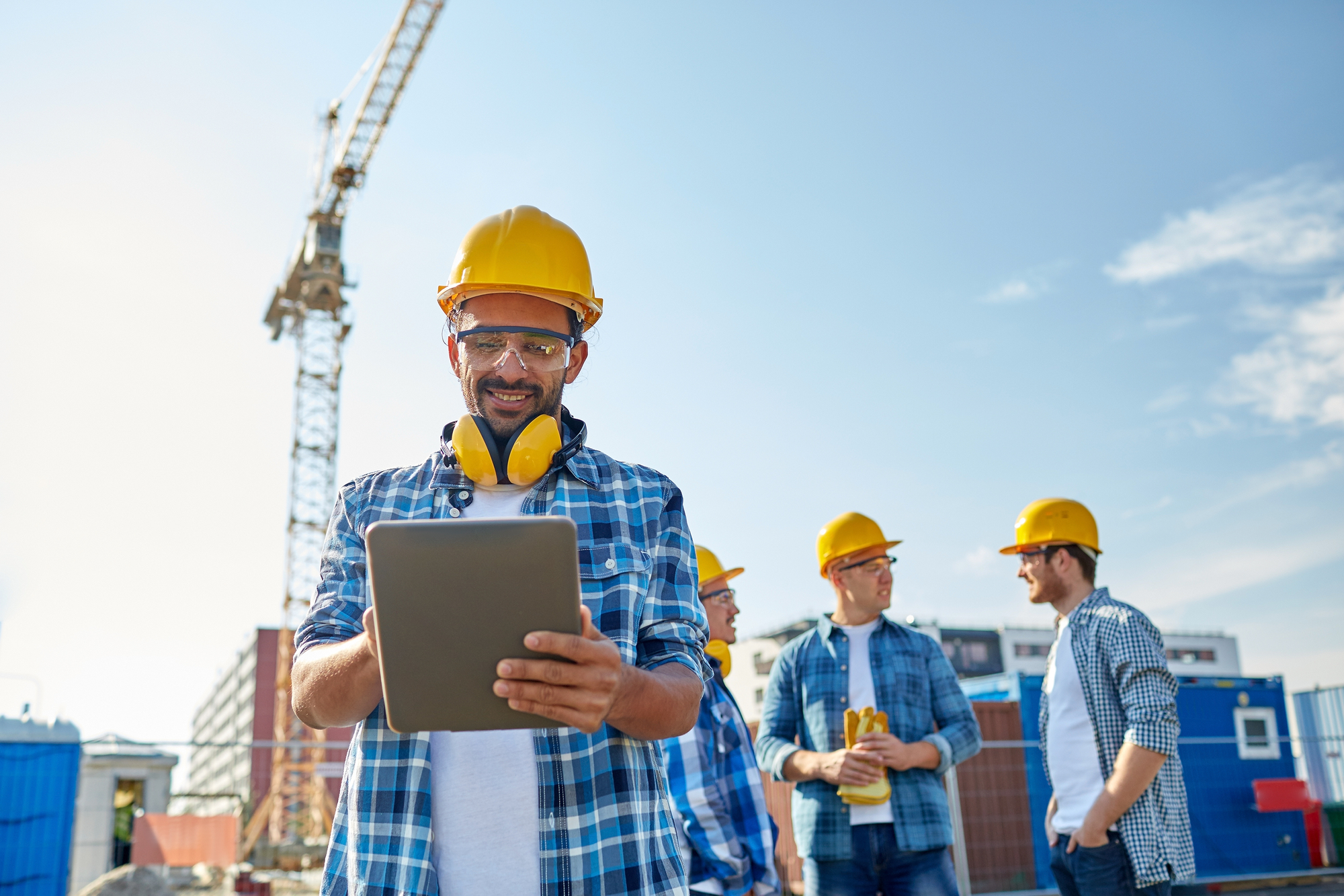 Tax Credits and Tax Deductions Available for the Construction Industry
