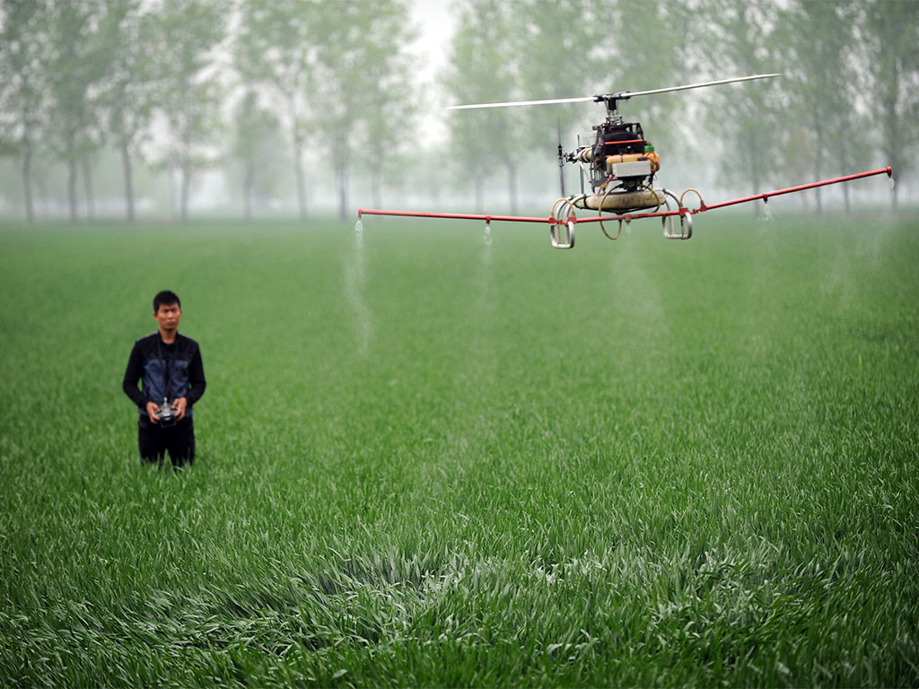 Companies Utilizing Drone Technology Shouldn't Let Valuable R&D Tax Credits Fly Away