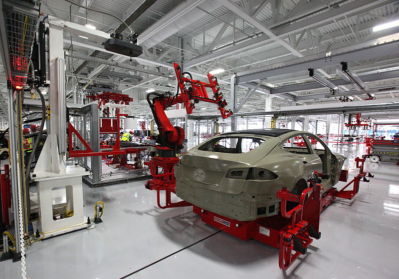 R&D Tax Credit Opportunities in the Automotive Industry