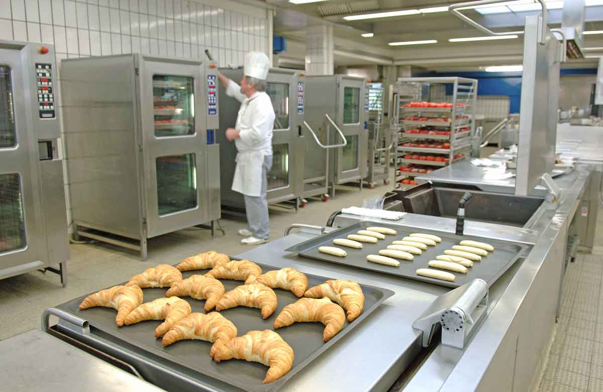 Fresh R&D Tax Credits for the Commercial Baking Industry