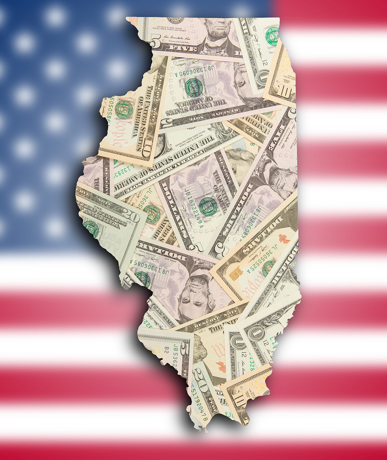 Illinois Extends State R&D Tax Credits