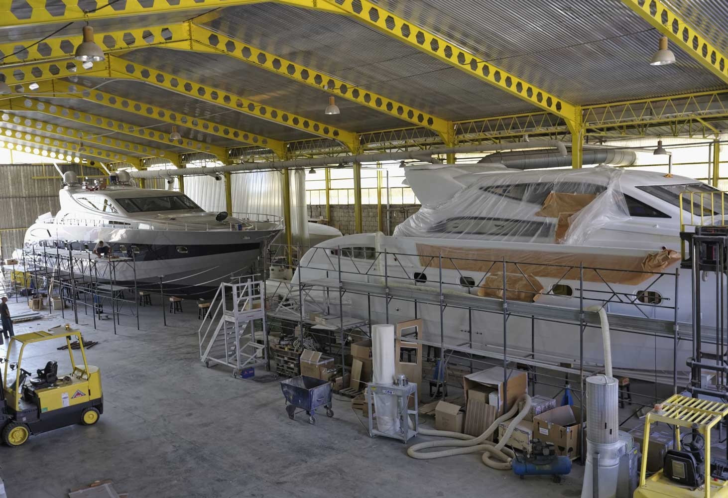 The Marine and Boating Industry Keeping Afloat with R&D Tax Credits