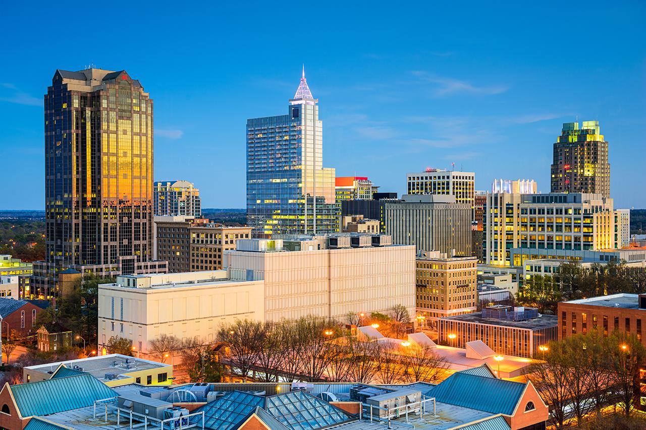 North Carolina R&D Tax Credit Repeal