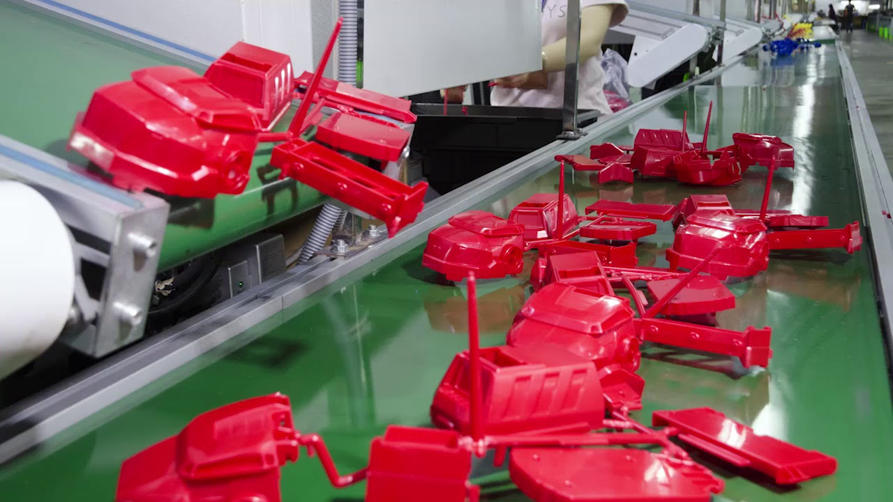 R&D Tax Credits for the Plastic Injection Molding Industry