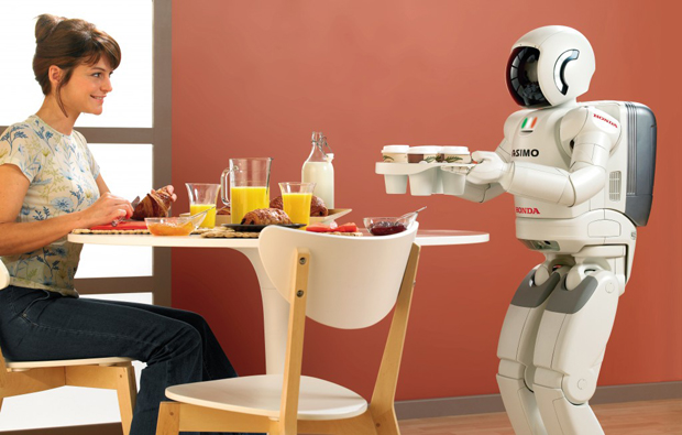 R&D Tax Credits for the Home Robotics Industry