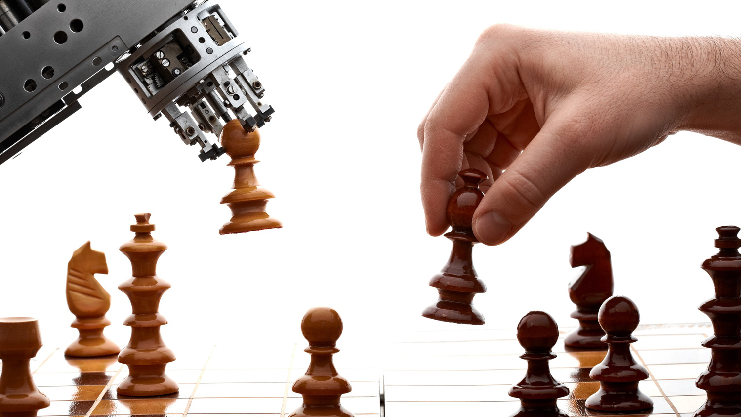 New A.I. or Robotic Developers Can Utilize R&D Tax Credits