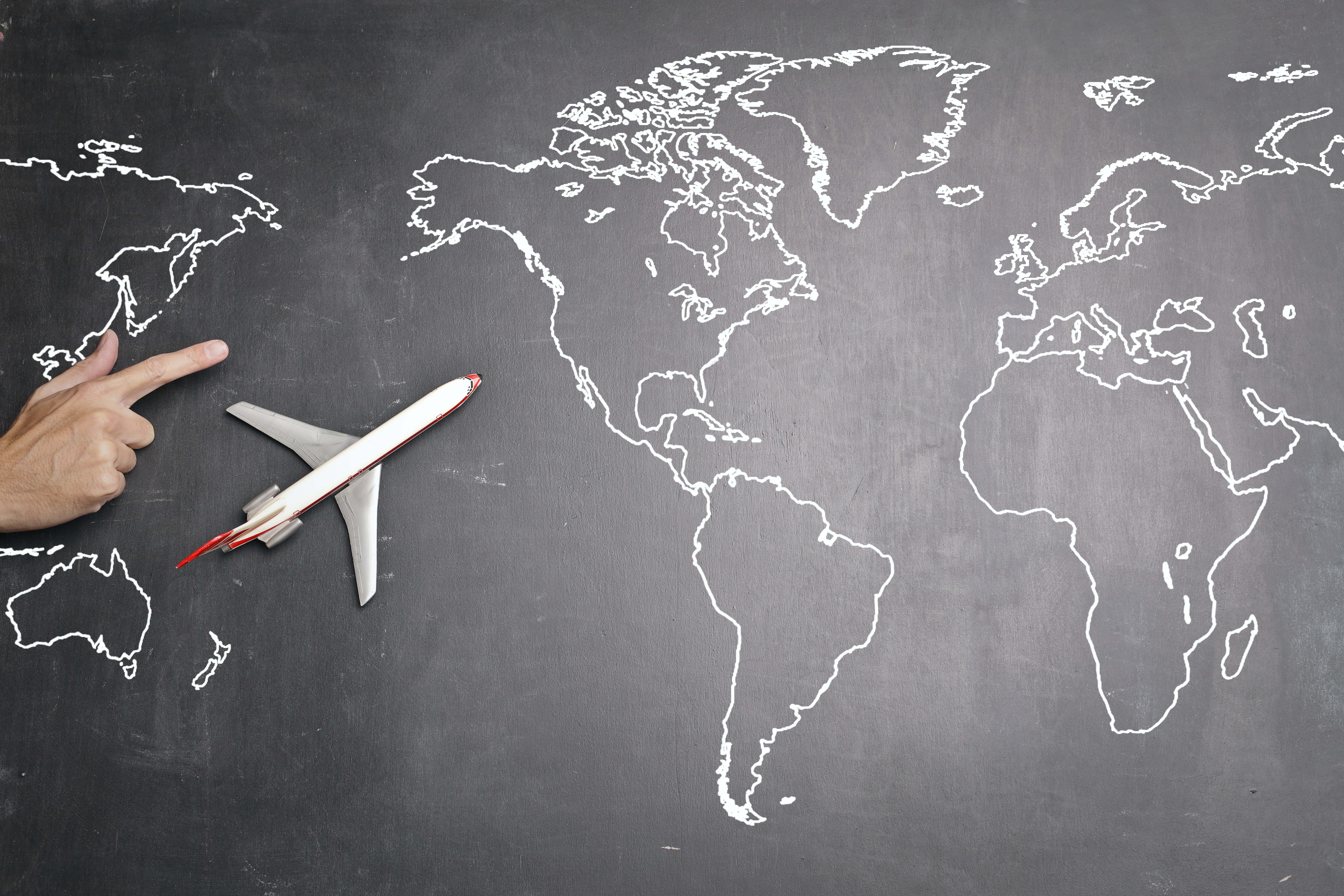 Misconception: Companies that manufacture overseas aren't entitled to R&D Tax Credits