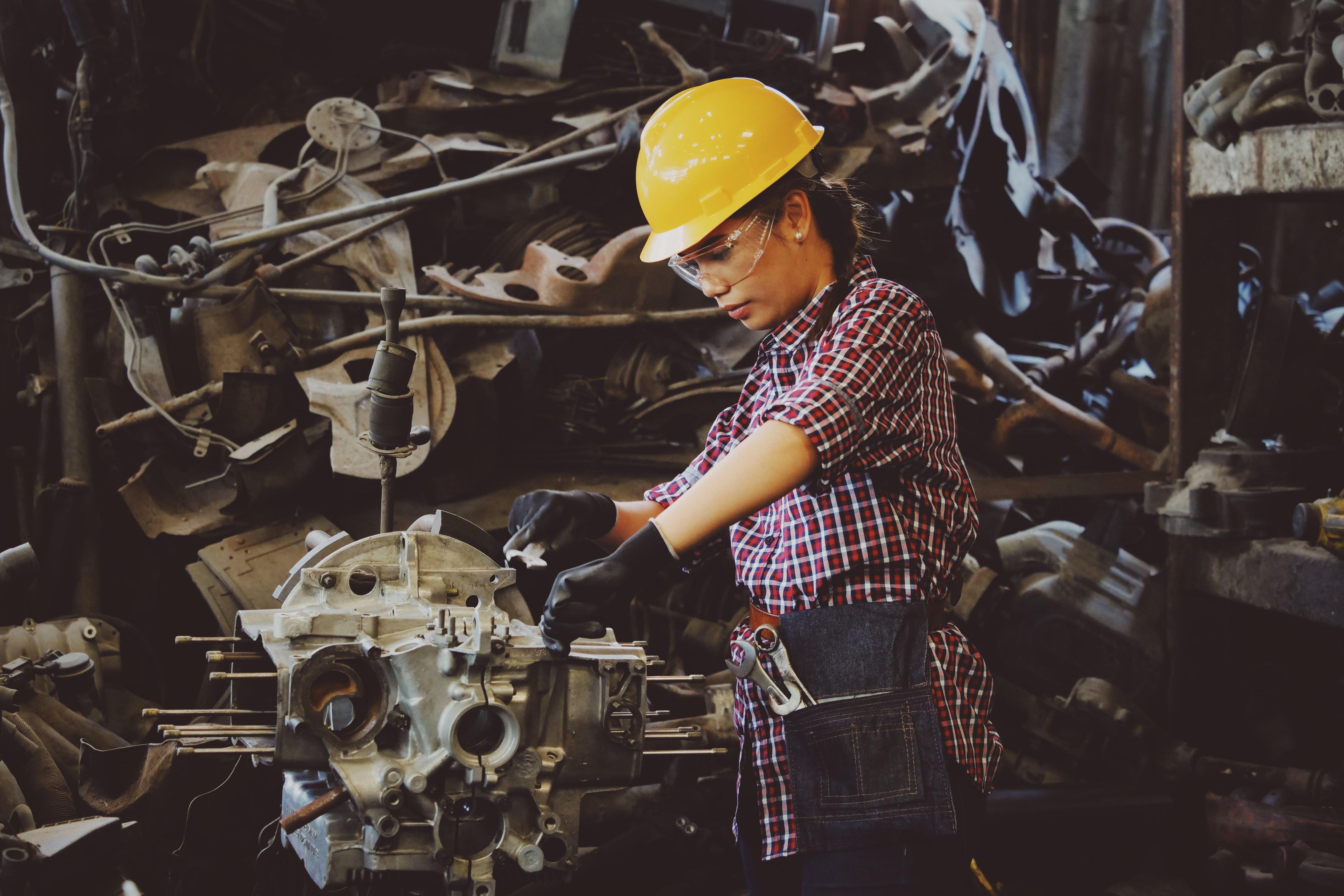 General Contractors/Construction Contractors Can Qualify for R&D Tax Credit