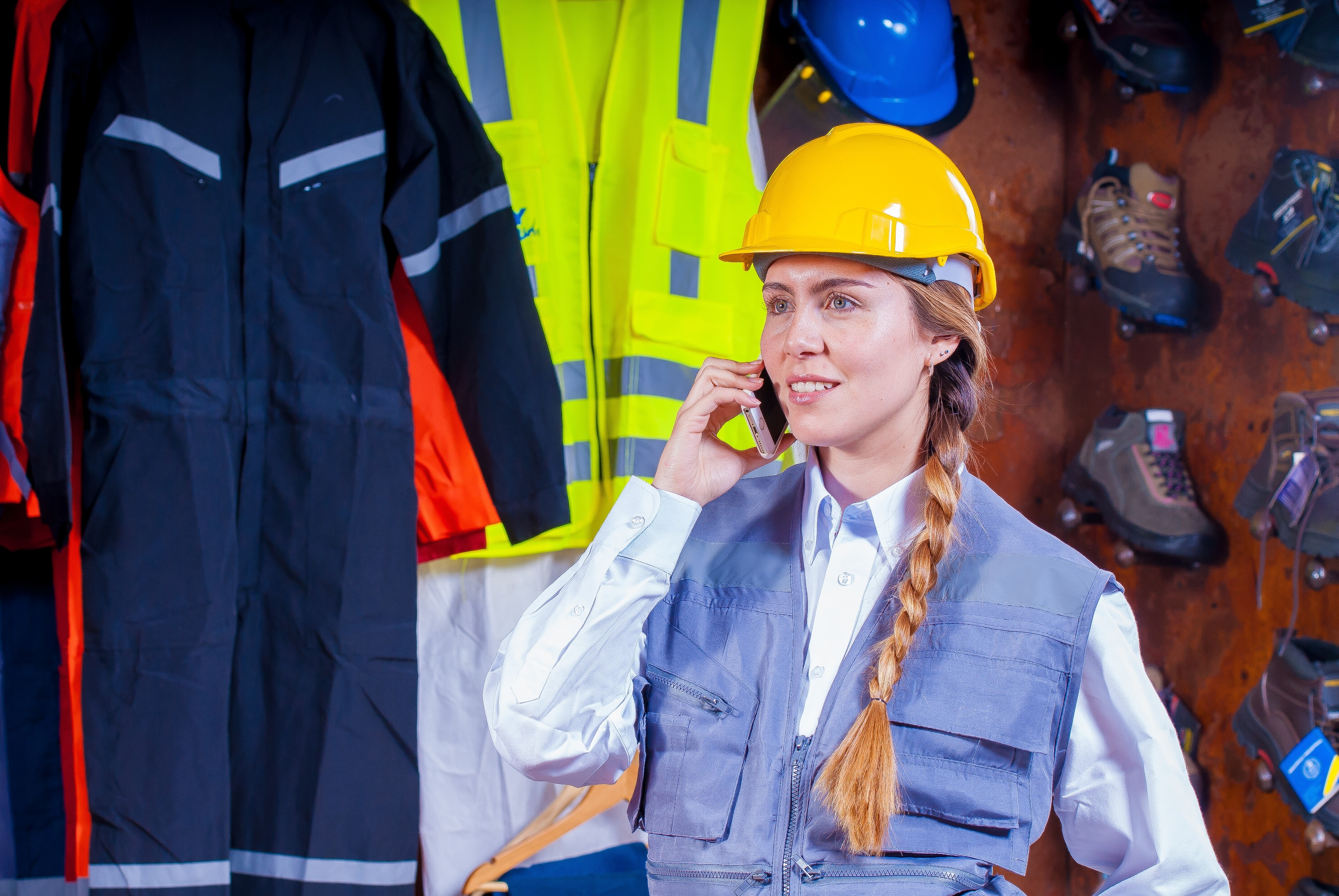Construction Industry: Take Advantage of Savings This Tax Season