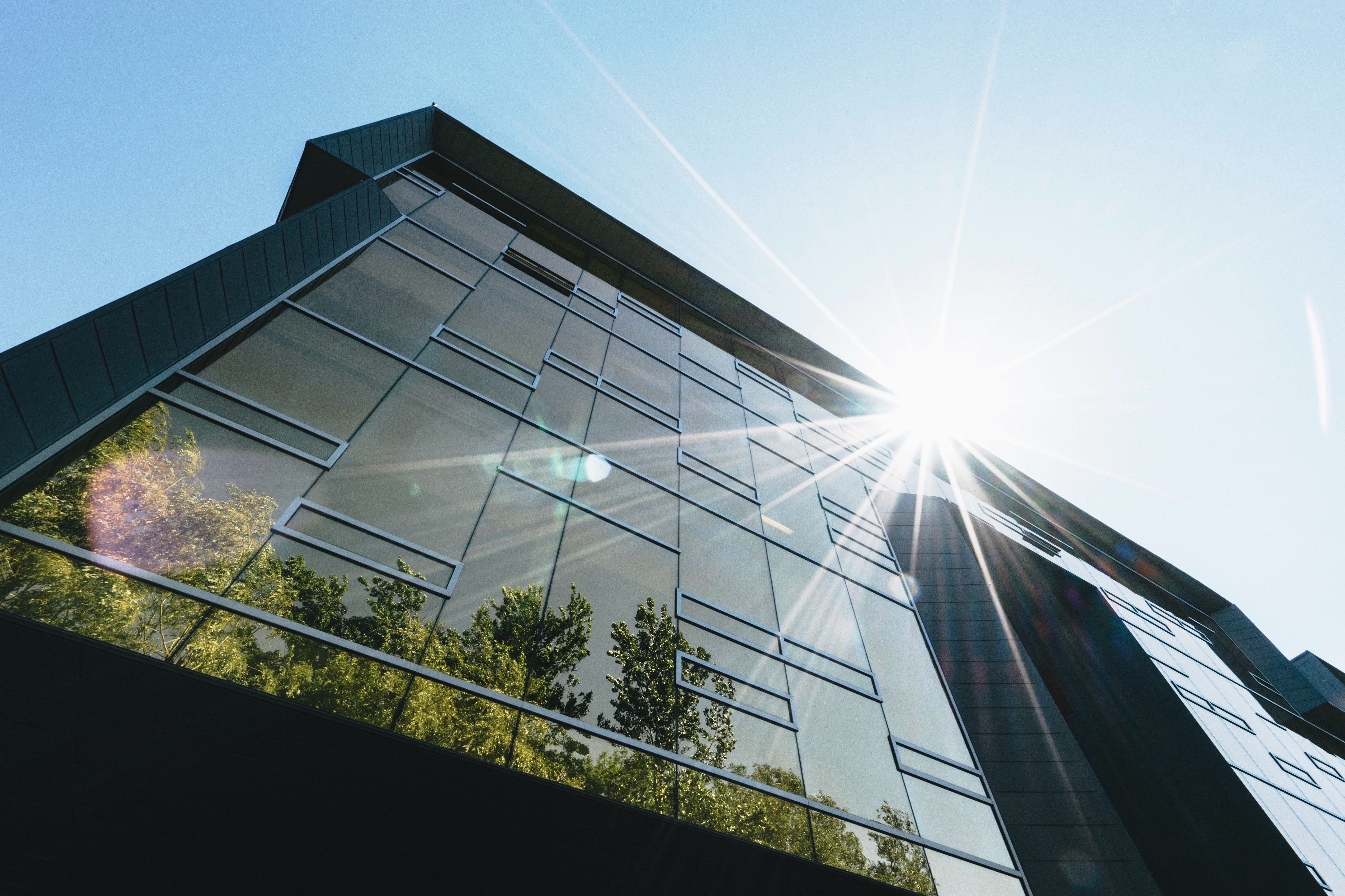 CAA 2021:  Its Impact on 45L & 179D Greenbuilding Tax Incentives