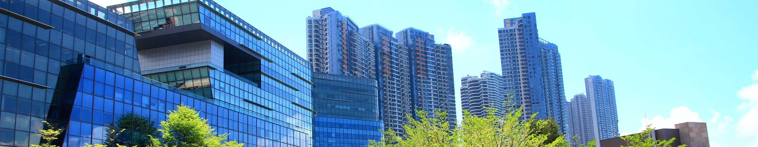 Energy-Efficient Buildings: The 179D Energy Tax Deduction