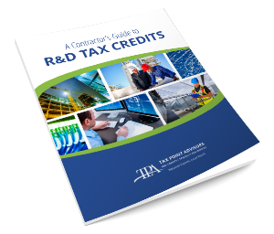 FREE GUIDE: The Contractor's Guide to R&D Tax Credits