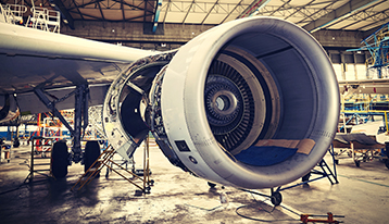 The Aerospace Industry Guide to R&D Tax Credits